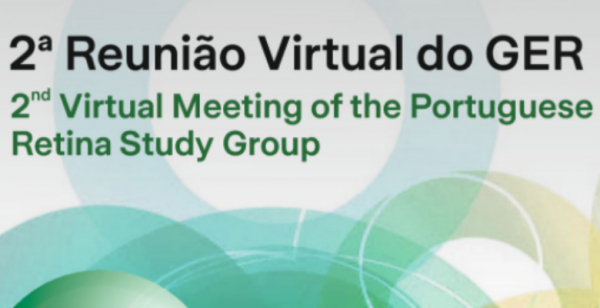 Marque na agenda: 2.ª Reunião Virtual do GER